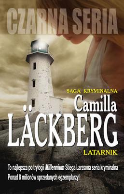 Camilla Läckberg - Latarnik