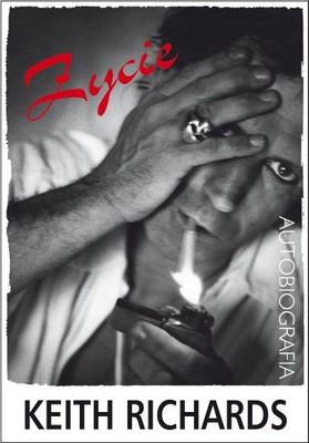 Keith Richards - Życie