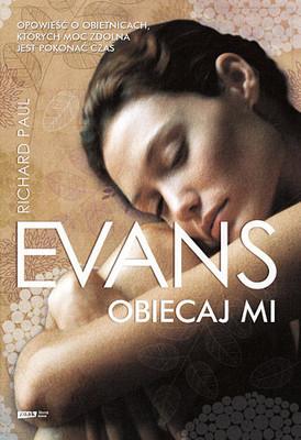 Richard Paul Evans - Obiecaj mi / Richard Paul Evans - Promise me