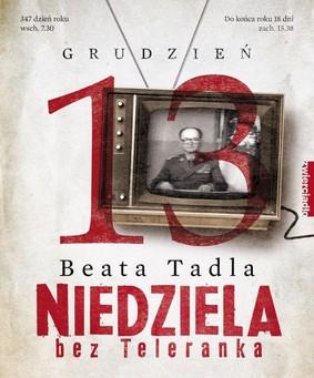 Beata Tadla - Niedziela bez Teleranka