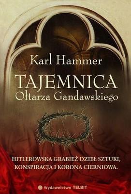 Karl Hammer - Tajemnica Ołtarza Gandawskiego / Karl Hammer - Satans lied