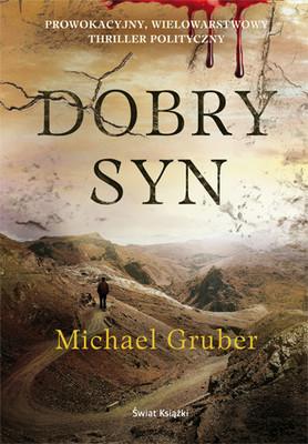 Michael Gruber - Dobry syn