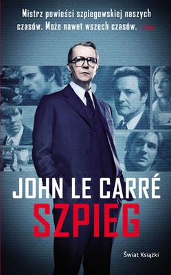 John Le Carre - Szpieg