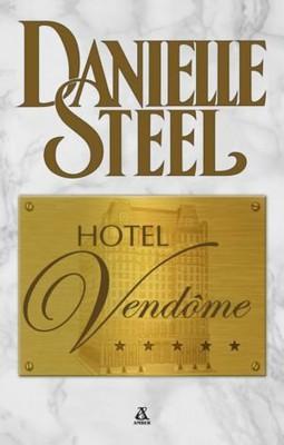 Danielle Steel - Hotel Vendôme