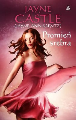 Jayne Castle - Promień srebra / Jayne Castle - Silver Master