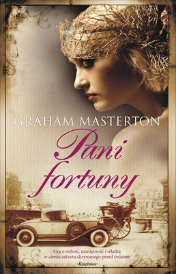 Graham Masterton - Pani fortuny / Graham Masterton - Lady of Fortune