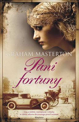 Graham Masterton - Pani fortuny / Graham Masterton - Lady of Fortune
