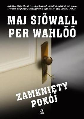 Maj Sjowall, Per Wahloo - Zamknięty pokój / Maj Sjowall, Per Wahloo - Det slutna rummet : roman om ett brott