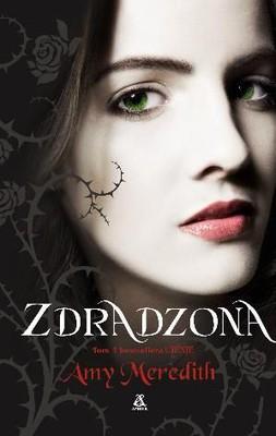 Amy Meredith - Zdradzona / Amy Meredith - Betrayed
