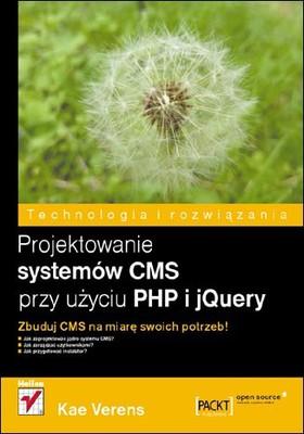 Kae Verens - Projektowanie systemów CMS przy użyciu PHP i jQuery / Kae Verens - CMS Design Using PHP and jQuery
