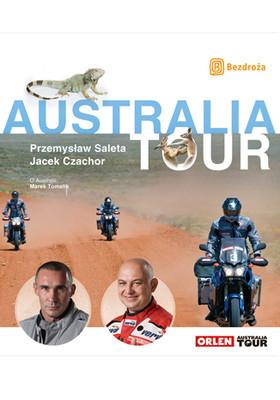 Przemysław Saleta, Jacek Czachor, Marek Tomalik - Australia Tour