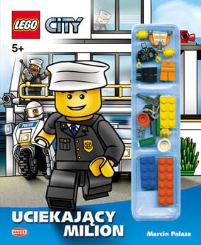 Marcin Pałasz - Lego City. Uciekający milion!