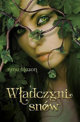 Nina Blazon - Władczyni snów / Nina Blazon - Zweilicht