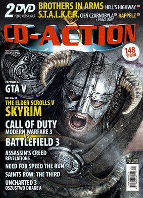 CD-Action 12/2011
