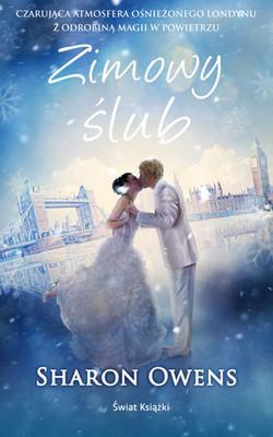 Sharon Owens - Zimowy ślub