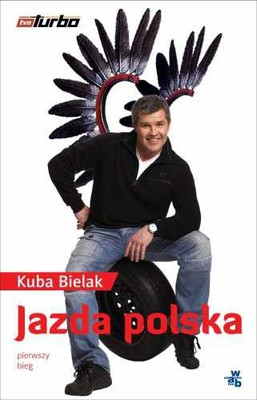 Jakub Bielak - Jazda polska