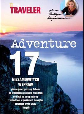 Adventure. Cześć 2
