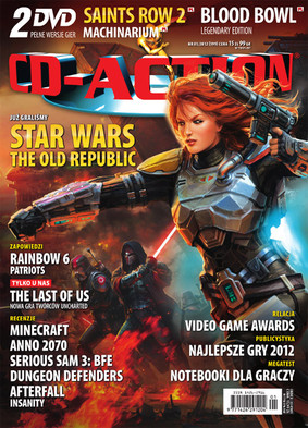 CD-Action 01/2012