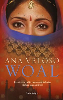 Ana Veloso - Woal