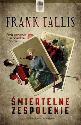 Frank Tallis - Śmiertelne zespolenie / Frank Tallis - Deadly Communion