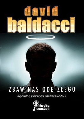 David Baldacci - Zbaw nas ode złego / David Baldacci - Deliver Us From Evil