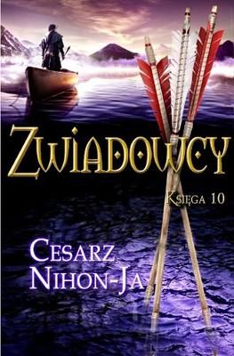 John Flanagan - Zwiadowcy. Księga10. Cesarz Nihon-Ja