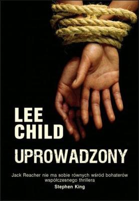 Lee Child - Uprowadzony / Lee Child - Buried