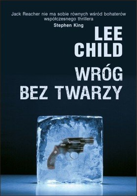 Lee Child - Wróg bez twarzy