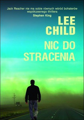 Lee Child - Nic do stracenia