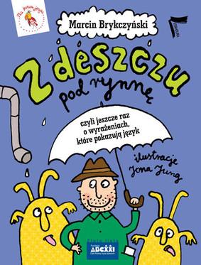 Marcin Brykczyński - Z deszczu pod rynnę