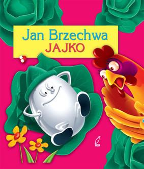 Jan Brzechwa - Jajko