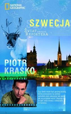 Piotr Kraśko - Świat Według Reportera. Szwecja