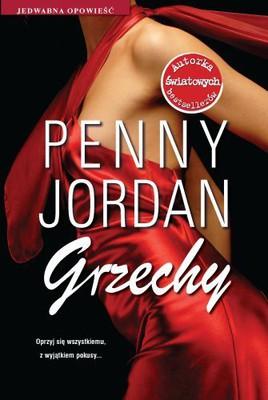 Penny Jordan - Grzechy