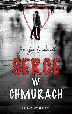 Jennifer Smith - Serce w chmurach / Jennifer Smith - The Statistical Probability of Love at First Sight
