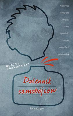 Błażej Przygodzki - Dziennik samobójców