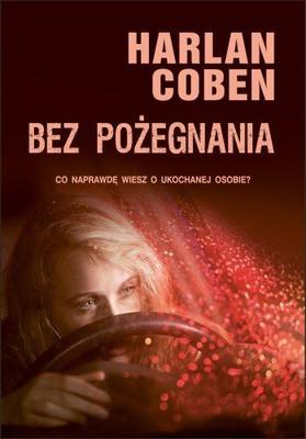 Harlan Coben - Bez pożegnania / Harlan Coben - Gone for Good