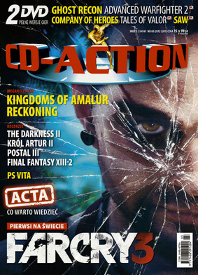 CD-Action 03/2012