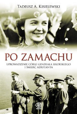 Tadeusz Kisielewski - Po zamachu