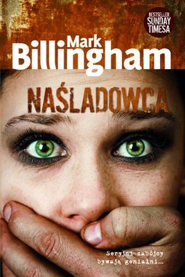 Mark Billingham - Naśladowca / Mark Billingham - Copycat