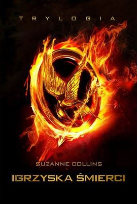Suzanne Collins - Igrzyska śmierci / Suzanne Collins - The Hunger Games