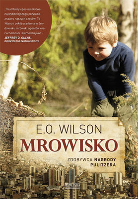 Edward O. Wilson - Mrowisko / Edward O. Wilson - Anthill