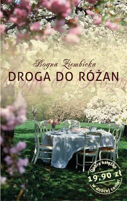 Bogna Ziembicka - Droga do Różan