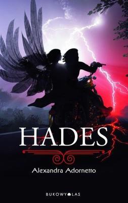 Alexandra Adornetto - Hades