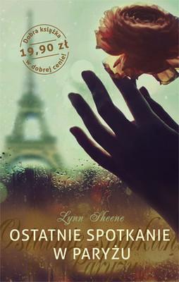 Lynn Sheene - Ostatnie spotkanie w Paryżu / Lynn Sheene - The Last Time I Saw Paris