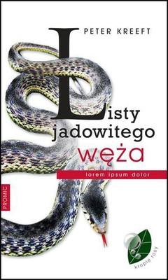 Peter Kreeft - Listy jadowitego węża