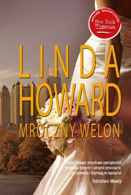 Linda Howard - Mroczny welon / Linda Howard - Veil of Night