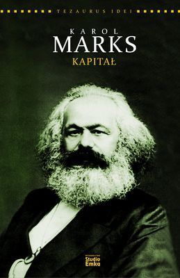 Karol Marks - Kapitał