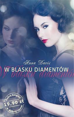 Anna Davis - W blasku diamentów / Anna Davis - The Jewel Box