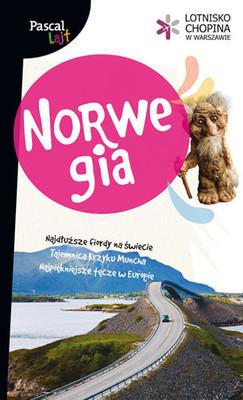 Konrad Konieczny, Weronika Sowa - Norwegia