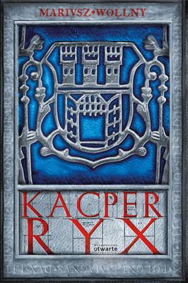 Mariusz Wollny - Kacper Ryx